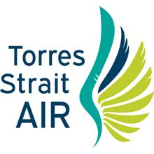 Torres Strait Air Logo